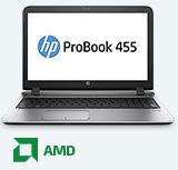 ProBook 455