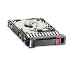 Hard Drive Storage hewlett packard 801882 b21
