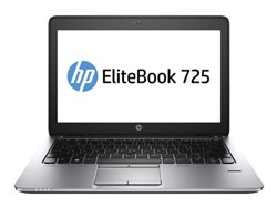 EliteBook 725 Laptop hewlett packard p0b93ut aba