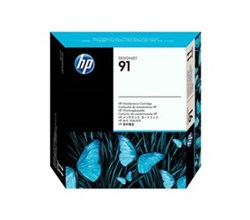 HP Printer Maintenance Kits hp 91 designjet maintenance cartridge c9518a