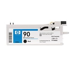 HP Printer Maintenance Kits hp 90 black designjet printhead cleaner c5096a