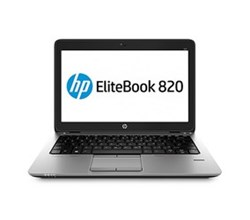 EliteBook 820 G3 Laptop hewlett packard v1h00ut