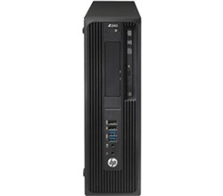 Z Desktop Workstation hewlett packard z240 l9k23ut