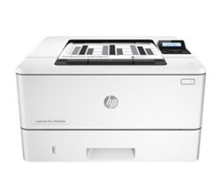 HP Business Printers LaserJet Pro Series HP Business Printer c5f95a