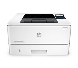 HP Business Printers LaserJet Pro Series HP Business Printer c5f93a