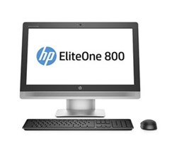 HP EliteOne 800 All in One Series hewlett packard v2v49ut aba