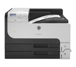 HP Business Printers 5 15 Users HP Business Printer cf235ar