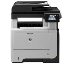 HP Business Printers 5 15 Users HP Business Printer a8p79ar