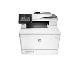 HP Business Printers LaserJet Pro Series HP Business Printer cf377arbgj