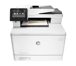 HP Business Printers LaserJet Pro Series hp business printer cf378arbgj