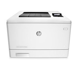 HP Business Printers LaserJet Pro Series HP Business Printer cf389arbgj