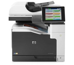 HP Business Printers HP Business Printer cc522abgj