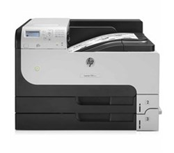 HP Business Printers 5 15 Users HP Business Printer cf235abgj