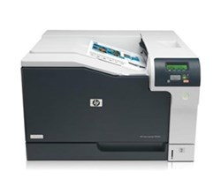 HP Business Printers 5 15 Users HP Business Printer ce712abgj