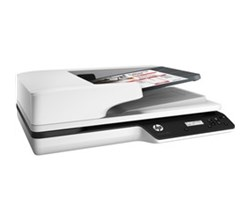 HP Business Scanners HP Business Scanner l2741a
