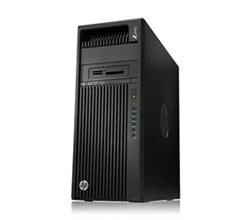 HP VR Ready Desktops hewlett packard w9z09ut aba