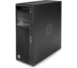 HP Z440 Workstation hewlett packard x2d83ut aba