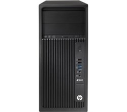 HP Z240 Tower Workstation hewlett packard y1y63ut aba