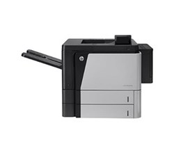 HP Business Printers 5 15 Users HP Business Printer laserjet m806dn laser printer