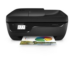 HP Business Printers hewlett packard office jet 3830 aio printer k7v40a b1h