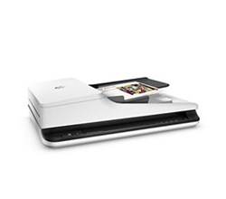 HP Business Scanners HP Business Scanner l2747abgj