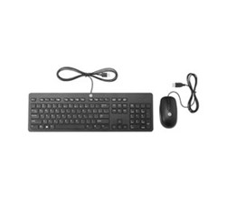 HP Keyboards hp business slim keyboard and mouse set