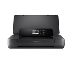 HP Print Only Printers hp officejet 200 mobile printer