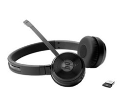 HP Headsets hewlett packard w3k09ut aba