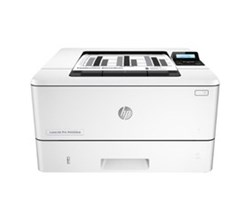 HP Business Printers LaserJet Pro Series HP Business Printer c5j91a bgj