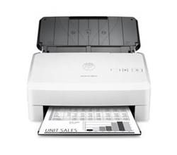 HP Business Scanners hp scanjet pro 3000 s3 sheet feed scanner