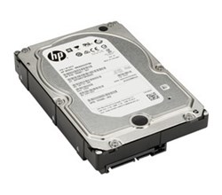 Hard Drive Storage hewlett packard k4t76at