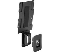 Display and Notebook Stands hp mounting bracket for computer n6n00at