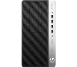 HP Microtower PC hewlett packard 1fy40ut aba