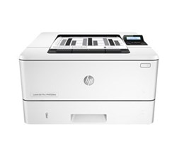 HP Business Printers hewlett packard laser jet pro m402dne printer c5J91a 201