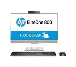 HP EliteOne 800 All in One Series hewlett packard 1jg39ut aba
