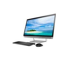 HP Intel Desktops hewlett packard z5l79aar aba