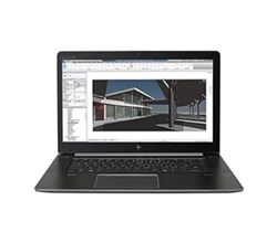 ZBook studio series hewlett packard 2hu31ut aba