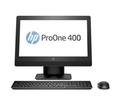 HP ProOne 400 G2 All in One Pc Hewlett Packard ProOne AIO 400 G3 2RX49UTABA