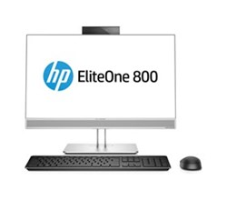 HP EliteOne 800 All in One Series Hewlett Packard EliteOne AIO 800 G3 2RE32UTABA