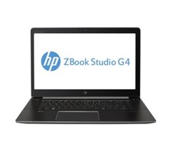 VR Ready Laptops hp zbook studio g4 1nl56ut
