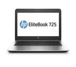 EliteBook 725 Laptop hewlett packard 1nw37ut aba