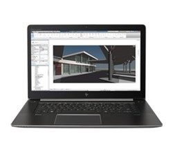 VR Ready Laptops hp zbook studio g4 2vm81ut