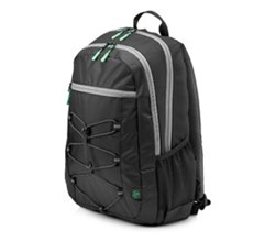 Carrying Cases hewlett packard active carrying case black mint green 1lu22aa abl