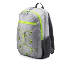 Carrying Cases hewlett packard active carrying case gray neon green 1lu23aa abl