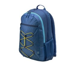 Carrying Cases hewlett packard active carrying case blue yellow 1lu24aa abl