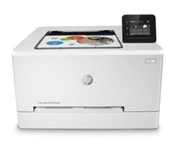 HP Business Printers LaserJet Pro Series hp color laserjet pro m254dw