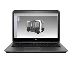 VR Ready Laptops hp zbook 14u g4 2uk96ut aba