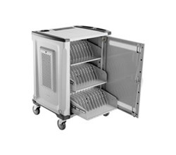 Mobile Carts hp 32u essential charging cart