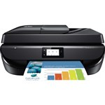 HP Officejet 5255 All-in-One - Multifunction printer - color - ink-jet