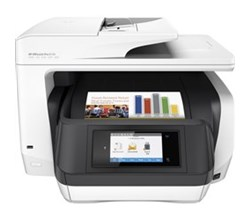 HP Business Printers OfficeJet Pro Series hp officejet pro 8720 aio